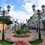 Город Брест — историческая ценность Беларуси