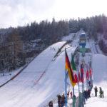 Закопане - центр горнолыжного спорта и туризма Польши