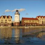 Калининград — что посмотреть, где побывать для туриста