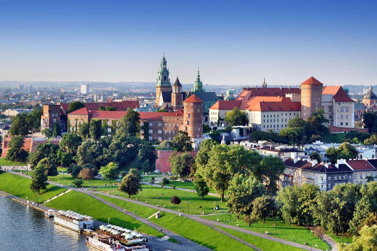 боялись польский туризм фото нашу