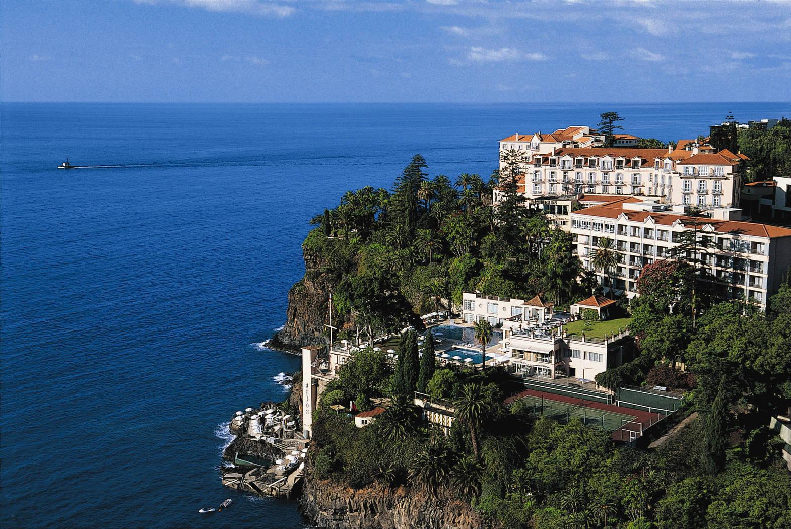 Туристический гид по Португалии