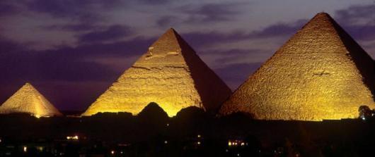 Новые рекомендации властей по посещению Египта