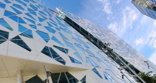 Самые необычные здания мира пополнили ряды в Осло