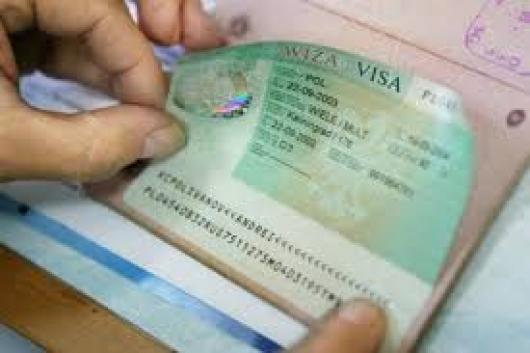Россия оказалась в шаге от внедрения биометрических шенгенских виз