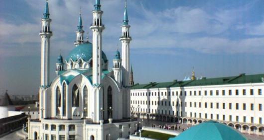 Казань готовится стать тюркской культурной столицей в 2014 году
