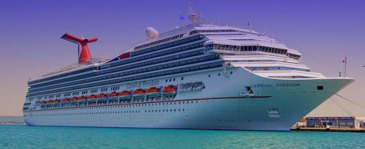 Круиз по Карибам без визы США – это возможно!