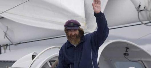 Экспедиция Федора Конюхова по Тихому океану продолжается