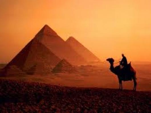 Египет достойно вышел из ситуации с потерей российских туристов