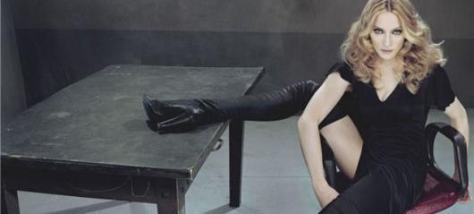 Мадонна выступит вместе с Pussy Riot в Нью-Йорке