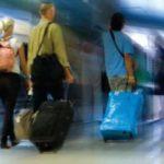 Следующим в олимпийский Сочи транзитным пассажирам не отдадут багаж в Москве