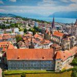 10 самых красивых небольших городов Восточной и Центральной Европы