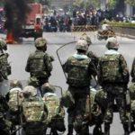 Беспорядки в Таиланде отпугнут туристов