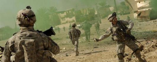 Туры на войну – блажь или перспективное направление?