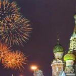 Зима 2013–2014 в Москве окажется рекордно многолюдной