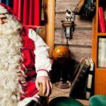 Самые богатые Деды Морозы