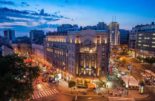 Белград и Москва продолжат сотрудничать в туристическом бизнесе