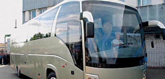 Новые правила перевозки детей автобусом приняты правительством РФ