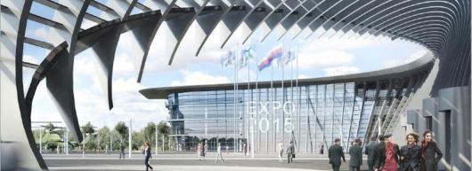 Туристический форум «Туристика» стартует в 2014 году