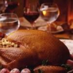 День благодарения в США 2013