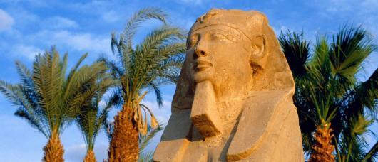 Ростуризм призывает россиян не выезжать за пределы курортных зон в Египте