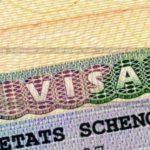 Новые правила Шенгена для россиян