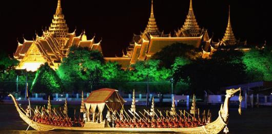 Таиланд призывает туристов не беспокоиться