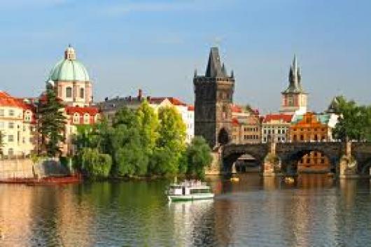 Прага попала в Топ-5 самых дешевых городов Европы