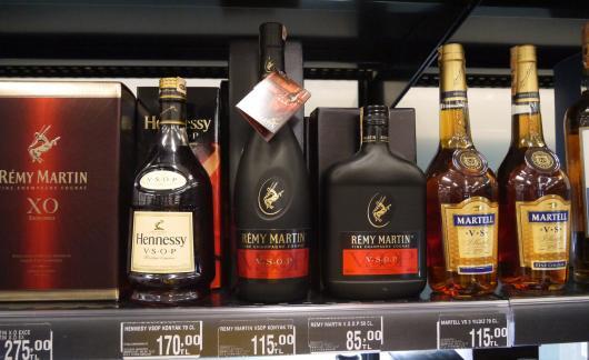 Алкоголь в Турции лучше не покупать