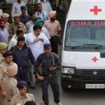 ДТП в Индии унесло жизни 17 человек