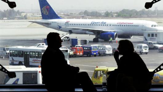 Авиасообщение с Египтом может возобновиться