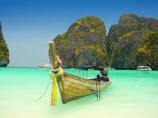 Таиланд недосчитается более миллиона туристов в 2014 году