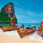 Таиланд отменит военное положение на курортах