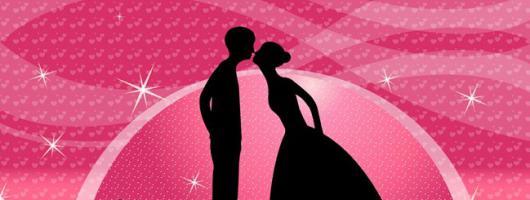 В России празднуют День всех влюбленных