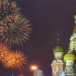 Поехать в Москву на Новый год 2014