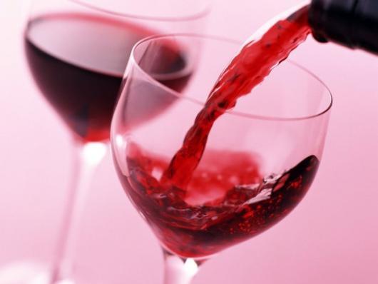 Фестиваль шампанских вин. Прага встречает гостей