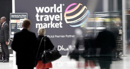 Участие России в World Travel Market 2013