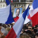 Франсуа Олланд проводит массовые задержания во Франции