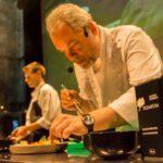 Барселона готовится к крупнейшему кулинарному фестивалю