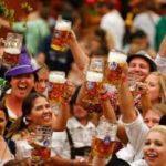 На пивном фестивале в Германии усилят меры безопасности