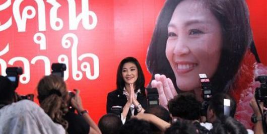 Выборы в Таиланде удовлетворили обе стороны