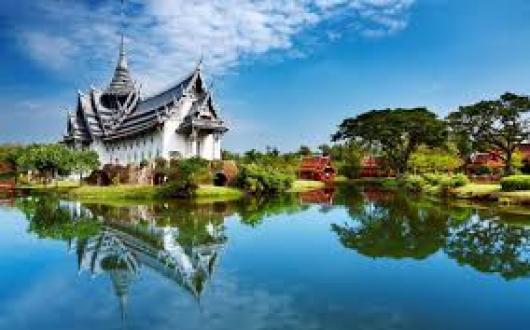 В Таиланде вводятся многократные визы
