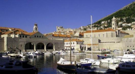 Хорватию посетило рекордное количество туристов