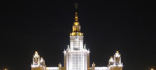 Медведев предлагает переместить часть Москвы на Дальний Восток