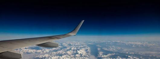 «Трансаэро» впервые вводит рейс Москва – Ванкувер