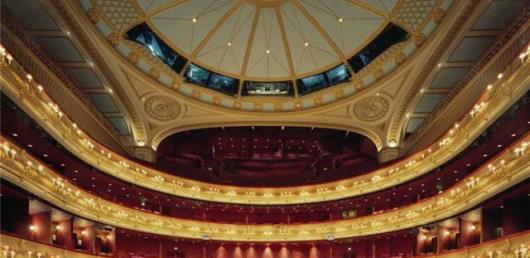 Лондонские театры  угрожают безопасности зрителей
