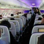 Американские туристы согласны переплачивать за комфортный авиаперелет