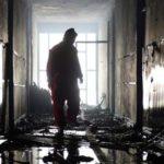 Пожар на заводе Nissan – пострадавших нет