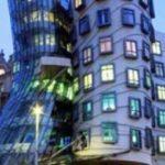 «Танцующий дом» в Чехии продали