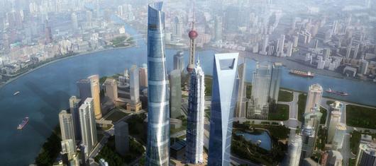 Стоит ли посетить Шанхай?