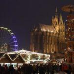 Куда поехать на рождество 2013?